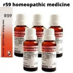 R59 homeopathic medicine